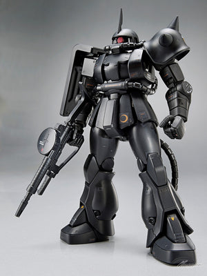 THE BEYOND GUNPLA 40th EDITION THE BEYOND X MS-06LS ZAKU II Ver LUNASEA [MAY 2020 Pre-Order]