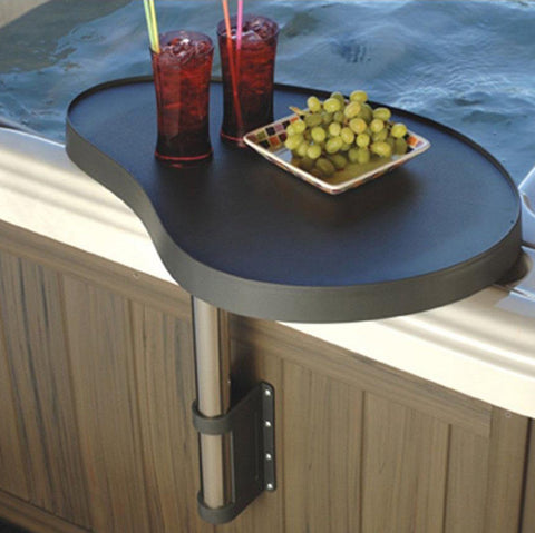 Spa Side Table