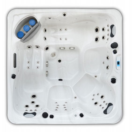 Roma (Deluxe) 6 Person Hot Tub