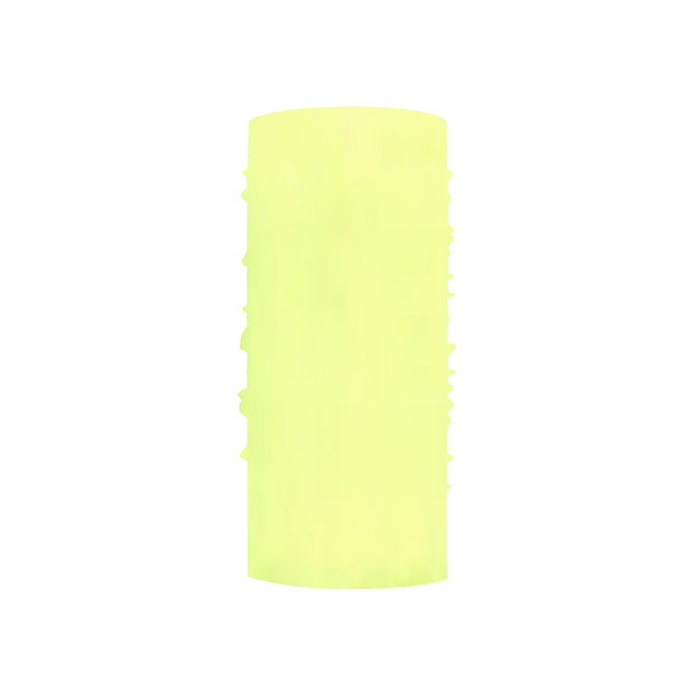Neck Gaiter - Face Mask Bandana (SAFETY YELLOW) - Brodys