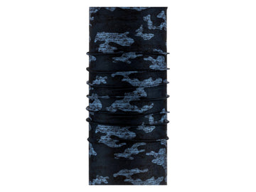 Neck Gaiter - Face Mask Bandana (BLUE CAMO) - Brodys