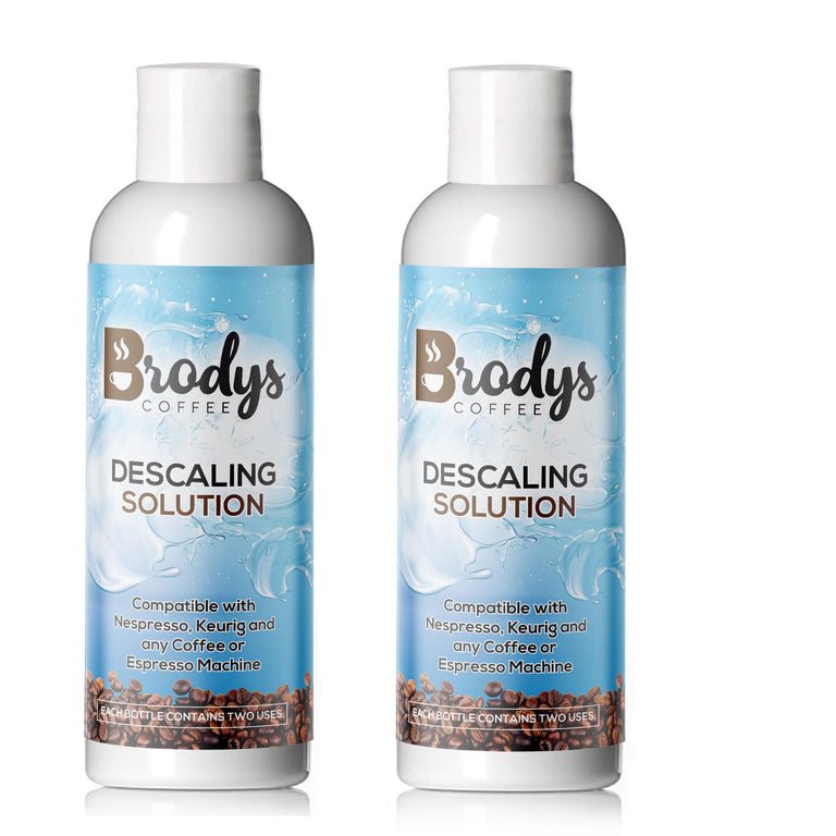 Brodys Descaling Solution - Brodys