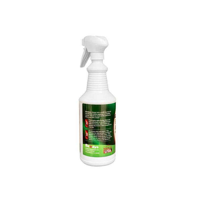 Brodys Stain and Odor Eliminator - Brodys