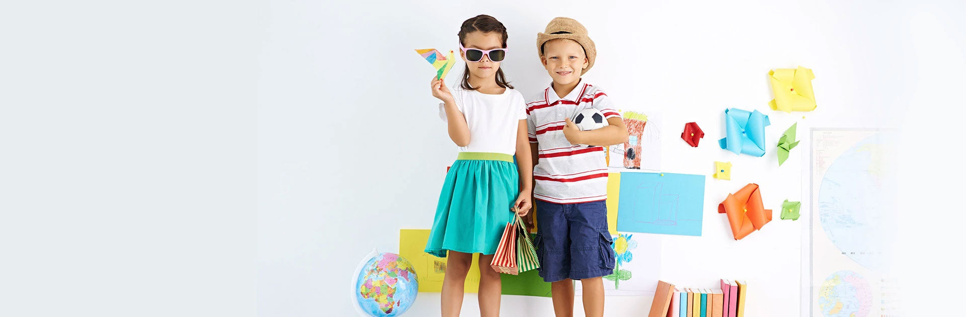 Buy Gifts For Kids online at best prices