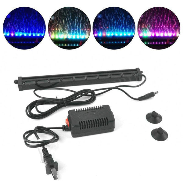 Waterproof LED Aquarium Lighting