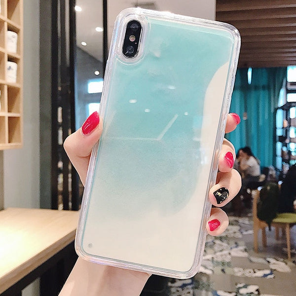 Luminous iPhone Case
