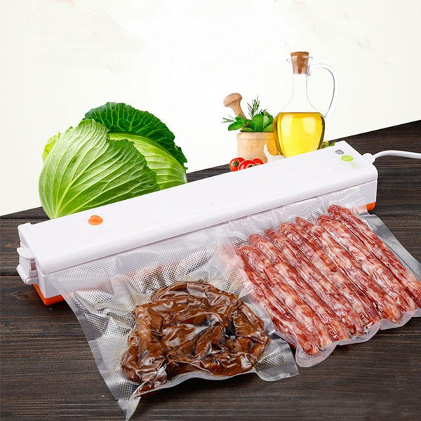 Professional Food & Package Sealer