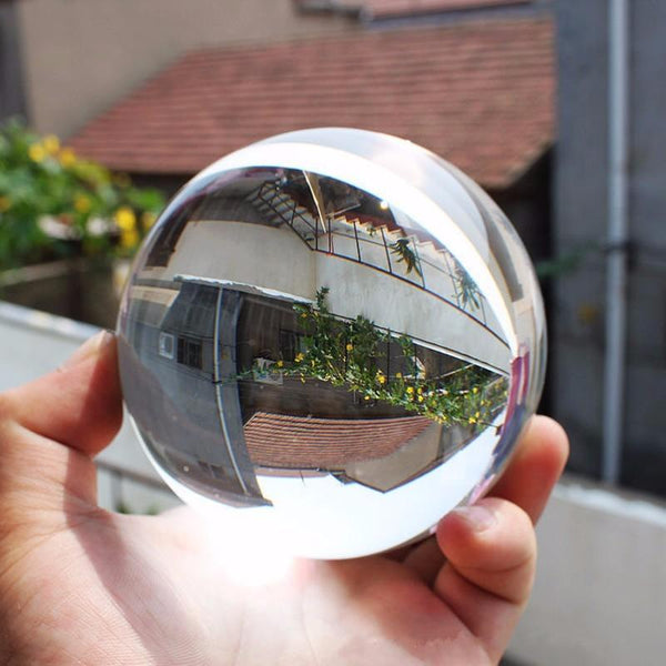 ShutterSphere - Photography Glass Sphere