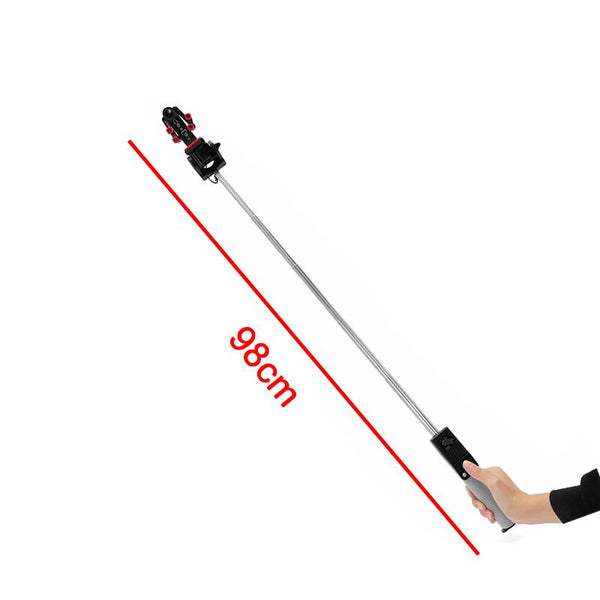 Smart Rotating Selfie Stick 360°