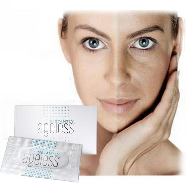 AgeLess- Anti Aging Face Serum