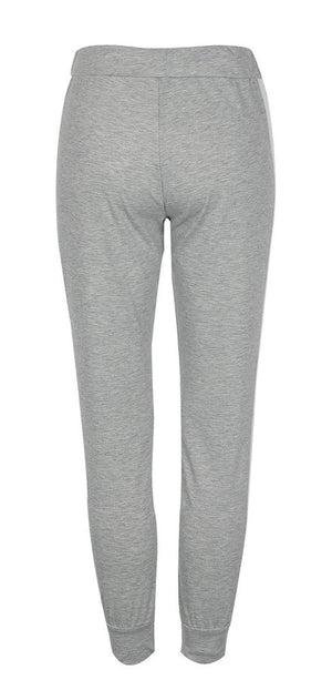Panel Lounge Joggers-Joggers-Be More Fitness® Ltd-Be More Fitness® Ltd