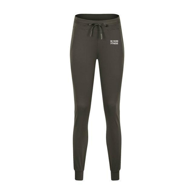 Essence Fleece Joggers-Joggers-Be More Fitness® Ltd-Be More Fitness® Ltd