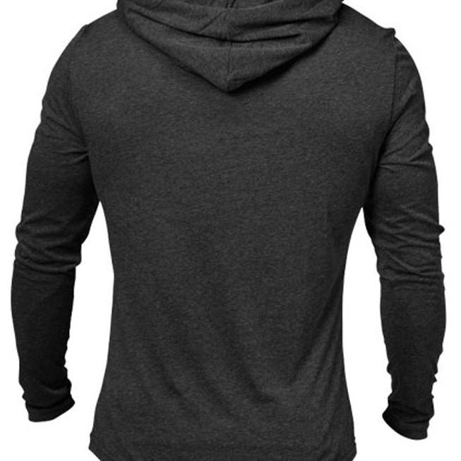 Performance Hoodie-hoodie-Be More Fitness UK-Be More Fitness® Ltd