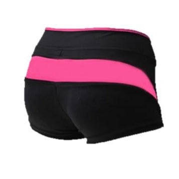 Refine Shorts-Hot Pants-Be More Fitness UK-Be More Fitness® Ltd