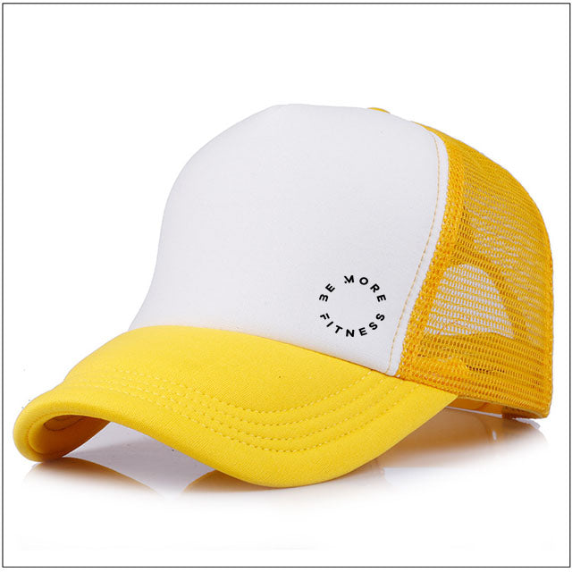 Snap Back Cap