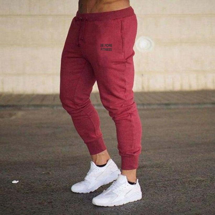 Performance Joggers-Joggers-Be More Fitness® Ltd-Be More Fitness® Ltd