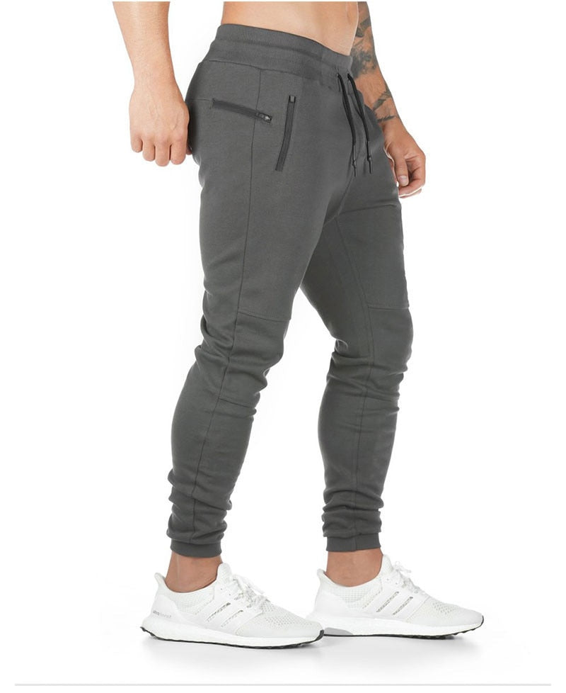 Utility Joggers-Joggers-Be More Fitness® Ltd-Be More Fitness® Ltd