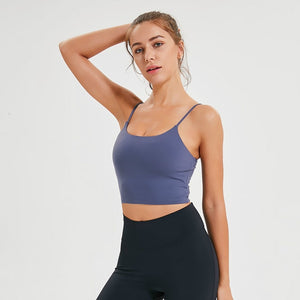 Breeze Crop Top