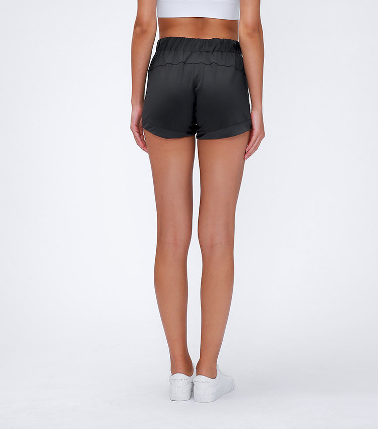 Breeze Loose Fit Shorts-Be More Fitness® Ltd-Be More Fitness® Ltd