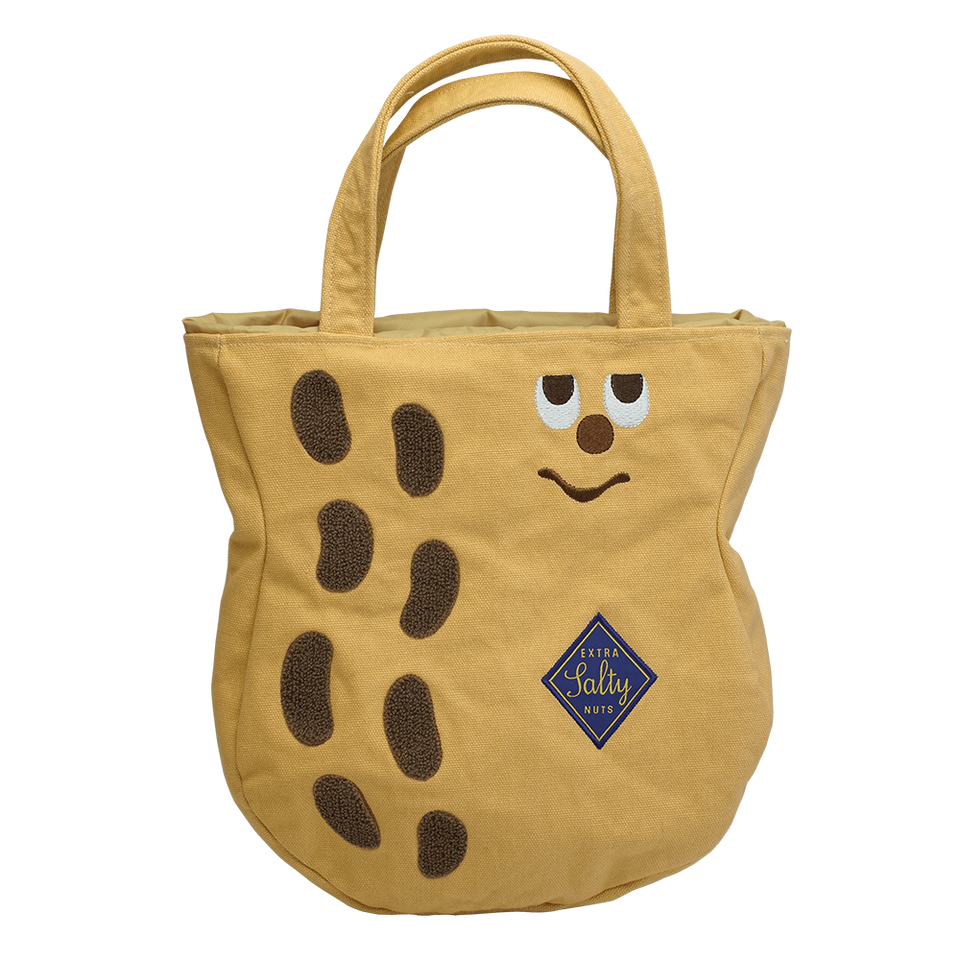 Canvas Tote Bag / Peanuts