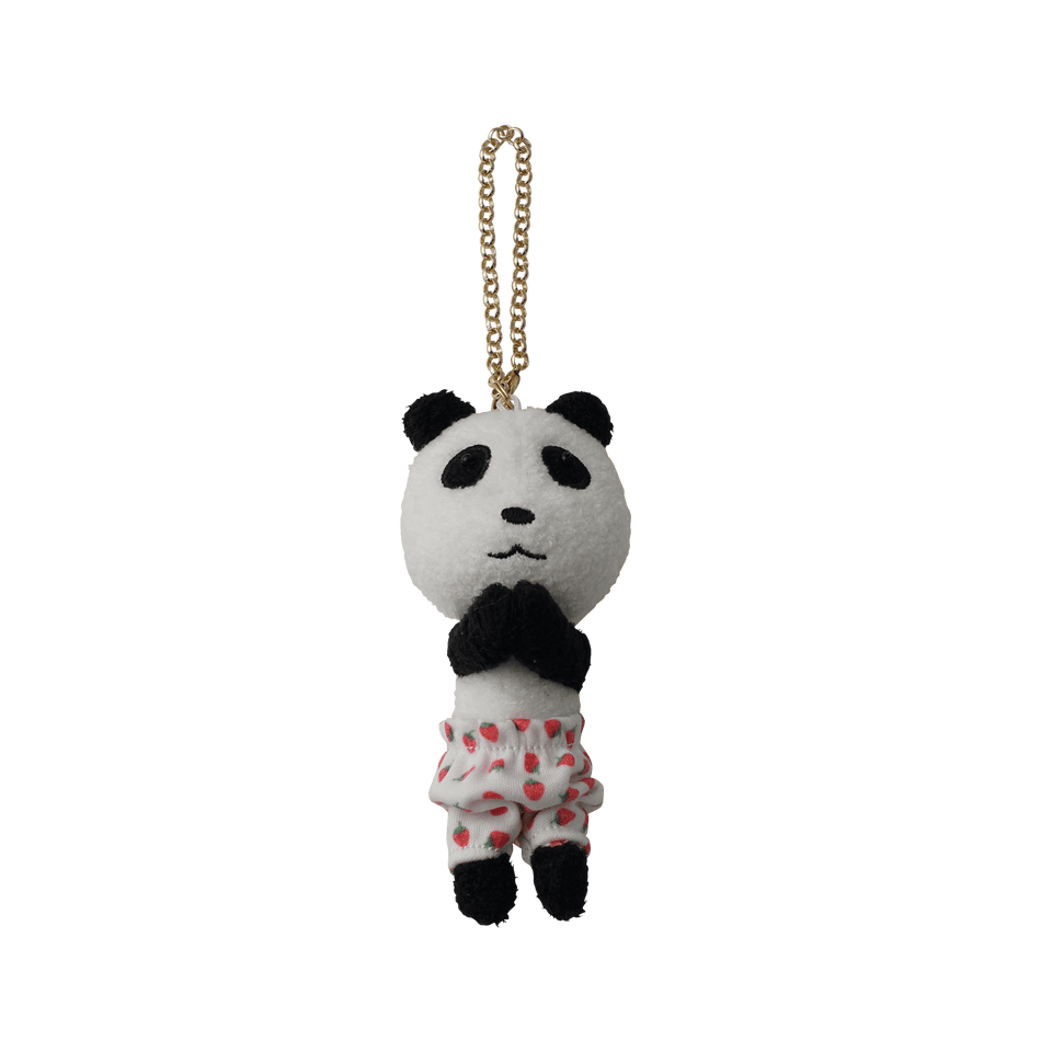 The Magnet Key Holder / The Panda of ICHIGO Pants