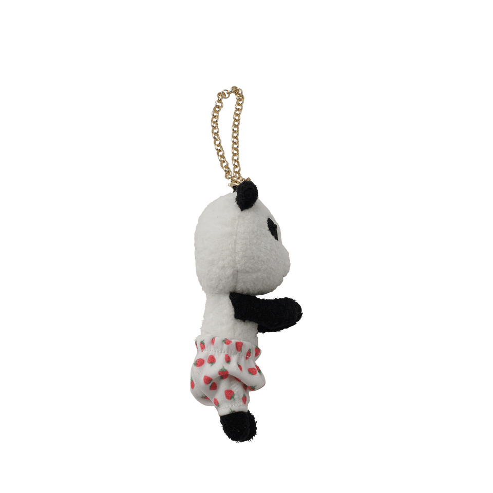 Magnet Key Holder / Panda of ICHIGO Pants
