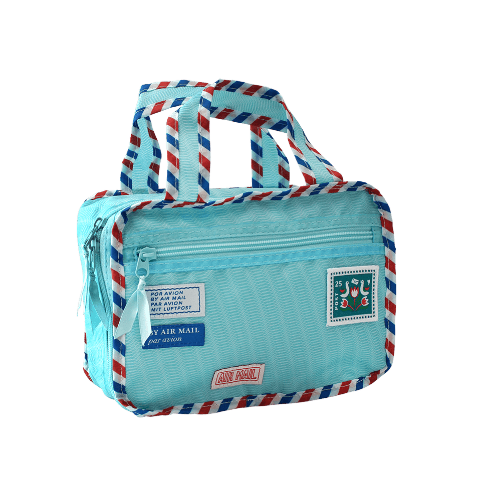 Multi Travel Pouch / Air Mail