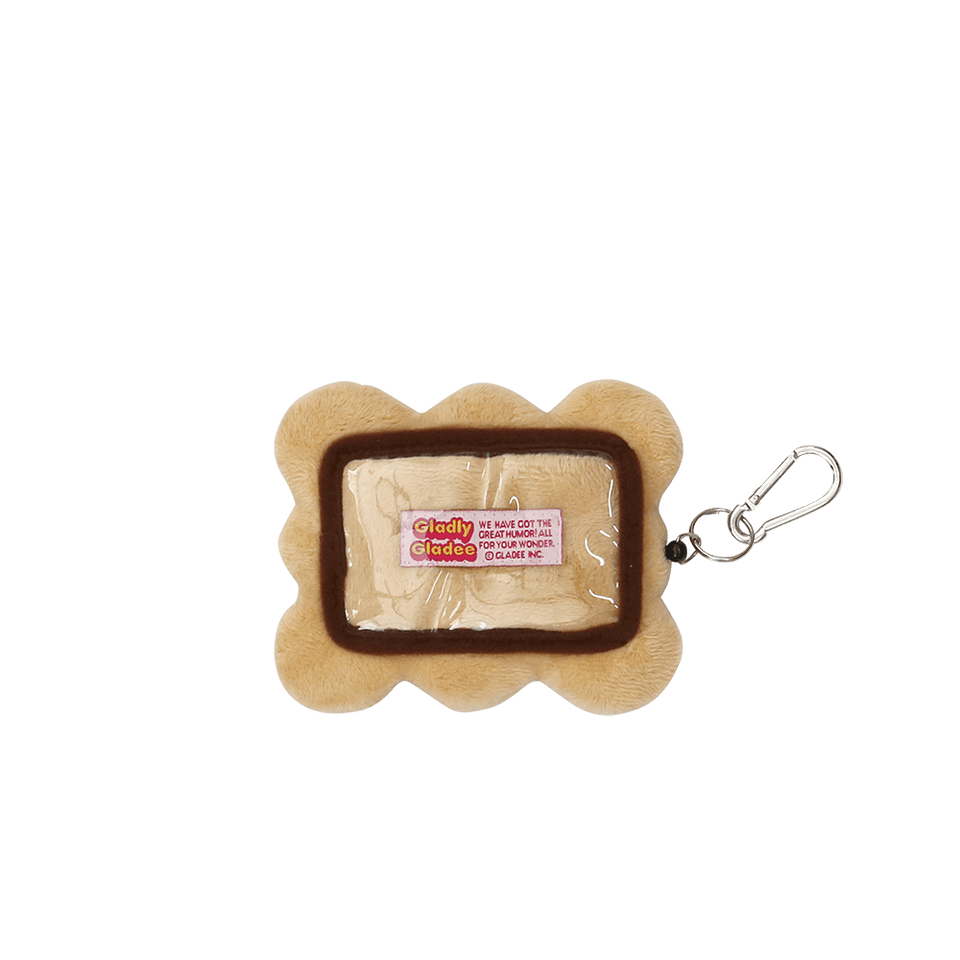 Pass Card Case / S'more