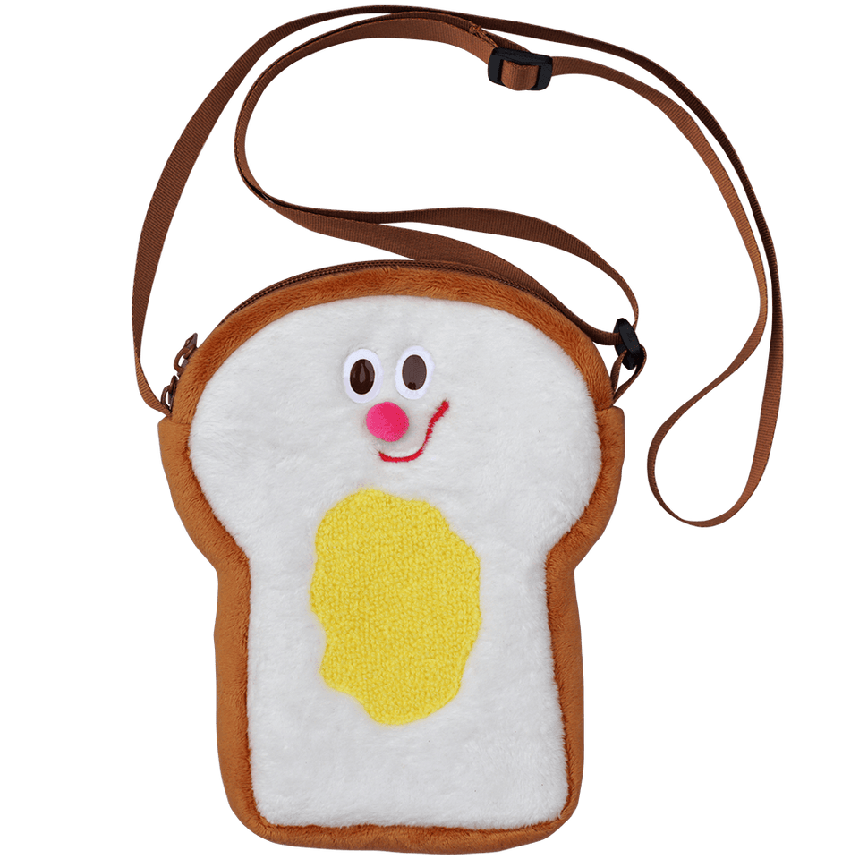 NEW Butter Toast Pochette / with Strap