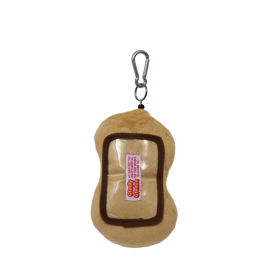 Pass Card Case / Peanut