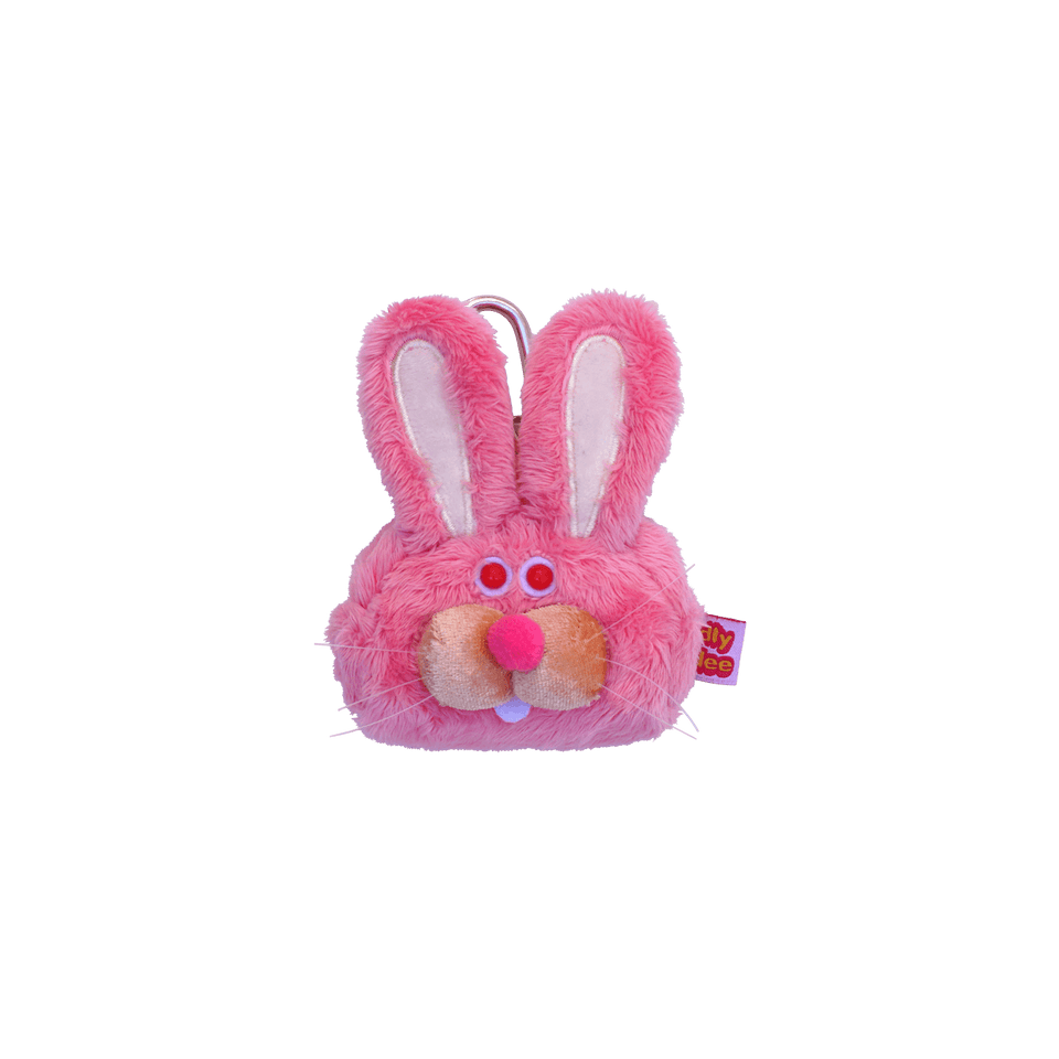 Mini Case for AirPods / Whiskers New Rabbit