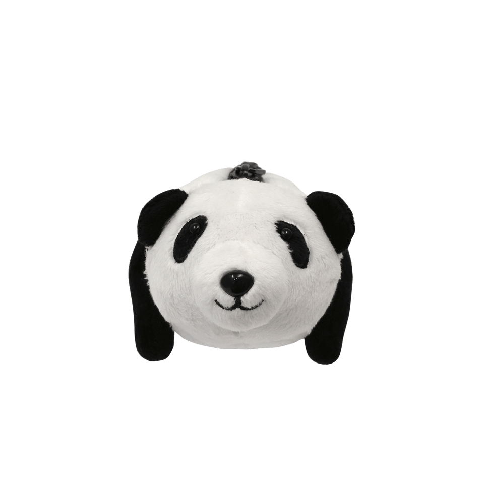Pencil Case / Panda Ride