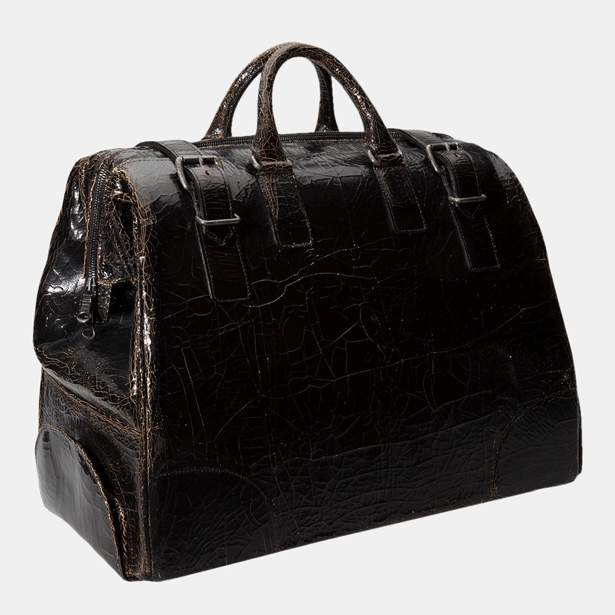 Bombay Rolling Luggage Bag
