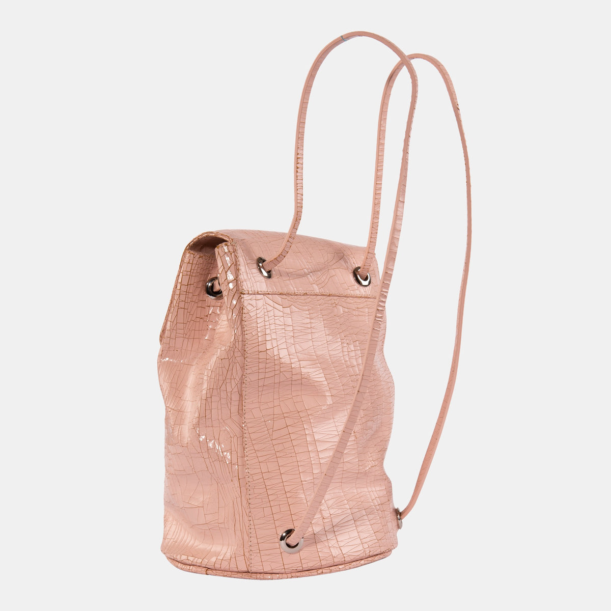 Bucket Bag Backpack