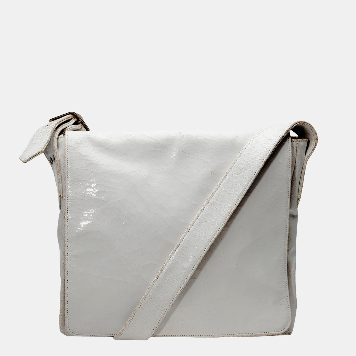 Jaxx Messenger Bag