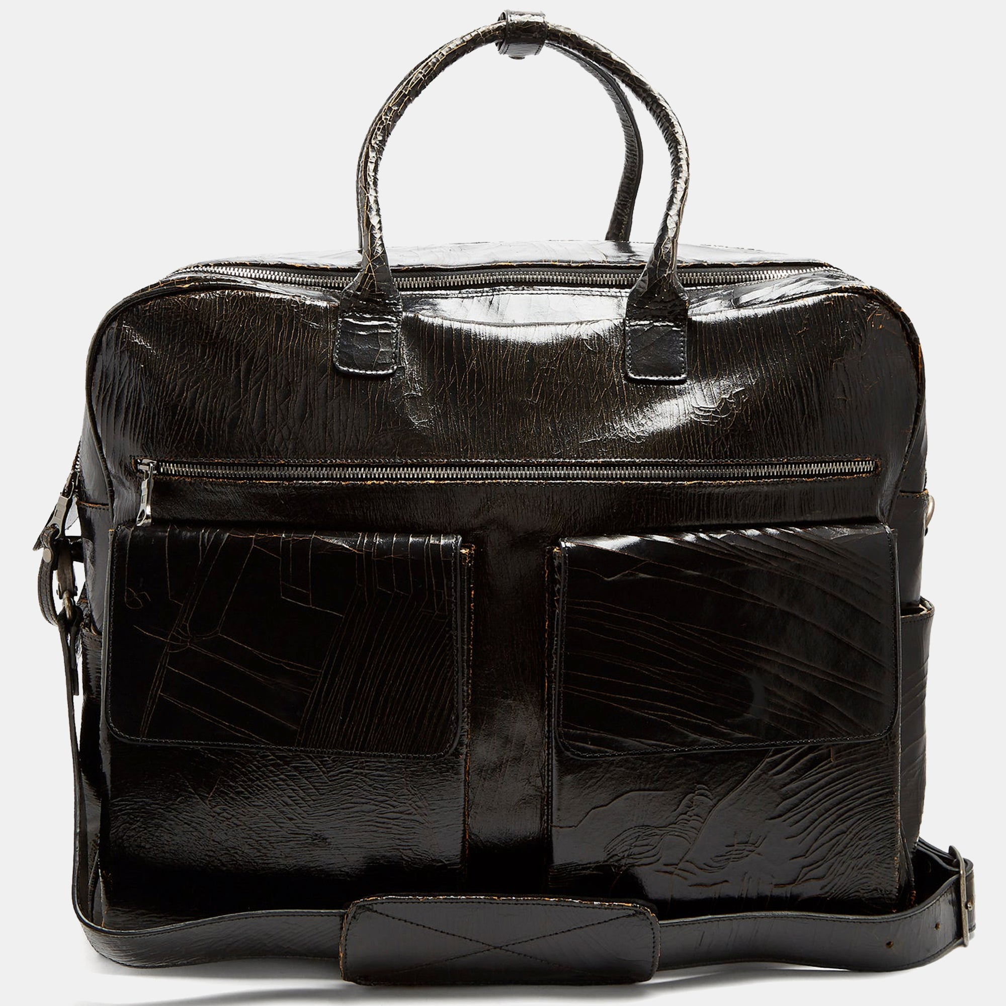 Klondike Weekender Luggage Bag