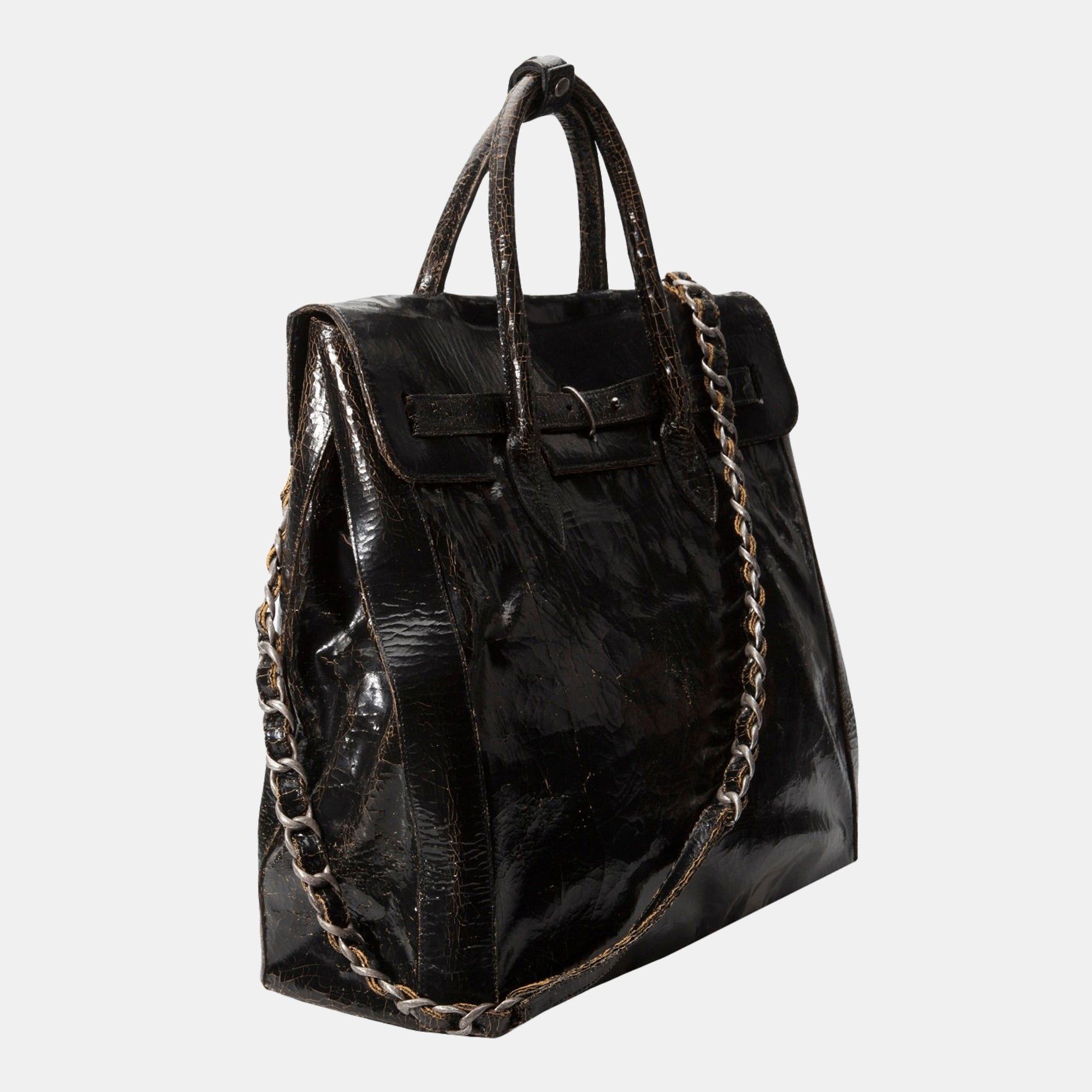 Midi Herman Bag Carryall