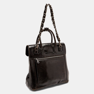 Mini Herman Handbag