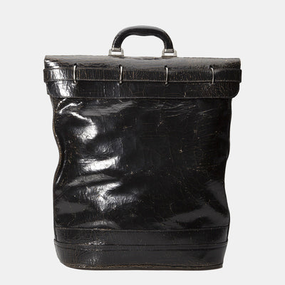 Money Bag Carryall