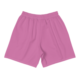 Moggy Shorts Pink