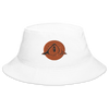 VisualEyez Orange bucket hat