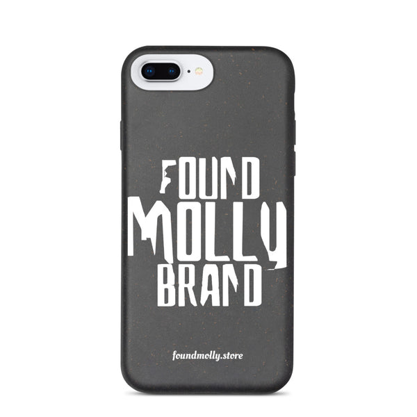 Biodegradable iPhone case BOLD