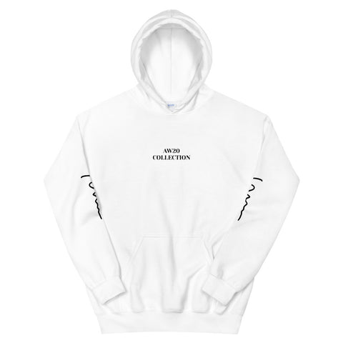 AW20 Collection Hoodie