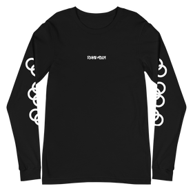 Rings // Scribble Logo LS