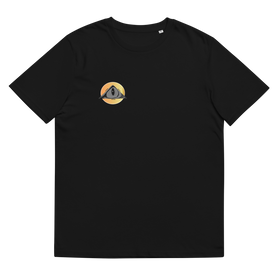 Visualeyez Tee Black