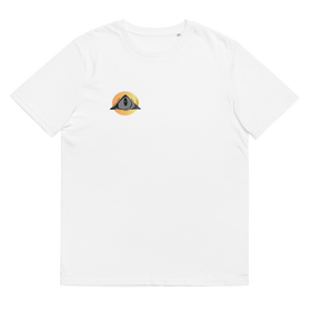 Visualeyez Tee White