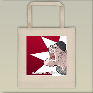 Tote Bag Sergent Chef