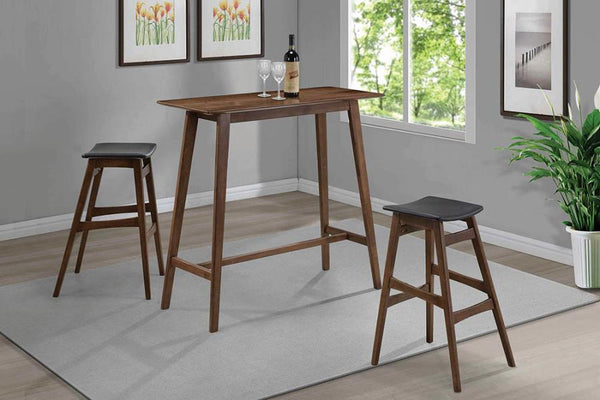 Slim Urban Dining Set
