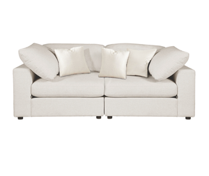NEW Cloud Sofa - 2 Piece Sectional
