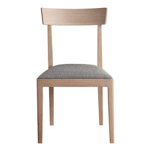 Leon Dining Chair, White Oak